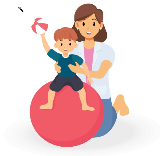 Pediatric Therapy in Springdale & Rogers, AR